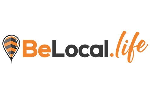 BeLocal life logo
