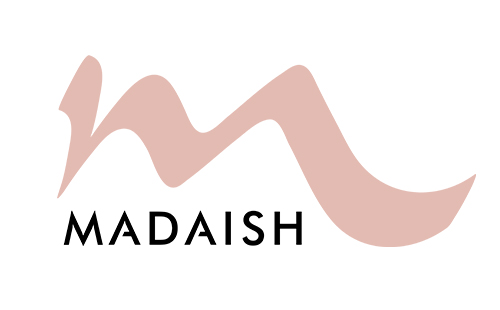 Madaish logo