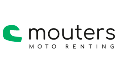 Mouters logo